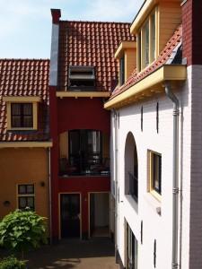 VVE Jonkerhof