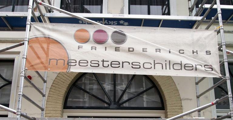 Schilders Friederichs Nijmegen
