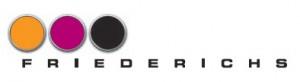 Friederichs Schilderwerken Nijmegen logo
